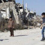 ONG: Alto el fuego en Siria prevalece en 90% de zonas incluidas en tregua
