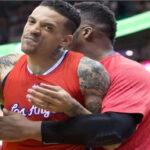 EEUU: Acusan de asfixiar a una mujer a estrella del NBA Matt Barnes