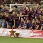 Chapecoense: Barcelona invita al club brasileño a jugar torneo veraniego