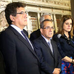 Bancada de PPK: Fujimorismo decidió censura antes de escuchar a Saavedra