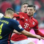 Bundesliga: Bayer Múnich con un 3-0 bajó de la nube al Leipzig