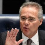 Lava Jato: Senado de Brasil rechaza suspensión de su presidente Calheiras
