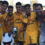 Segunda División: Cantolao pierde ascenso a Primera