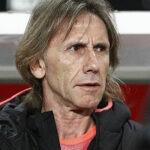 Selección peruana: Ricardo Gareca asegura nadie lo mueve de la VIDENA