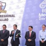Lima 2019: Inauguran Clínica de Medicina al servicio de los Juegos Panamericanos