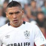 Sporting Cristal: Del Solar pide a Joel Sánchez para la Copa Libertadores
