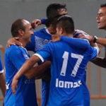 ¿Qué dijo Erick Torres sobre la final de la Copa Perú?