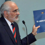 Bolivia: Ratifican como vocero de causa marítima a expresidente Carlos Mesa