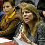 Cayetana Aljovín: Diálogo permitirá llegar a entendimientos en beneficio del país