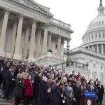 EEUU: 64 legisladores demócratas piden indulto para jóvenes indocumentados