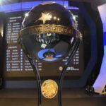 Copa Sudamericana: 44 equipos de 10 países definidos para sorteo de Primera fase