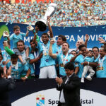 Sporting Cristal campeón: La Raza Celeste logra su corona 18 (Videos y Fotos)