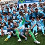 Sporting Cristal, campeón con autoridad (OPINIÓN)