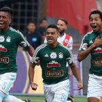 Sporting Cristal pasa a la final por tercer año consecutivo