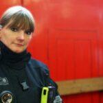 Una mujer será la jefa de bomberos de Londres por primera vez en la historia