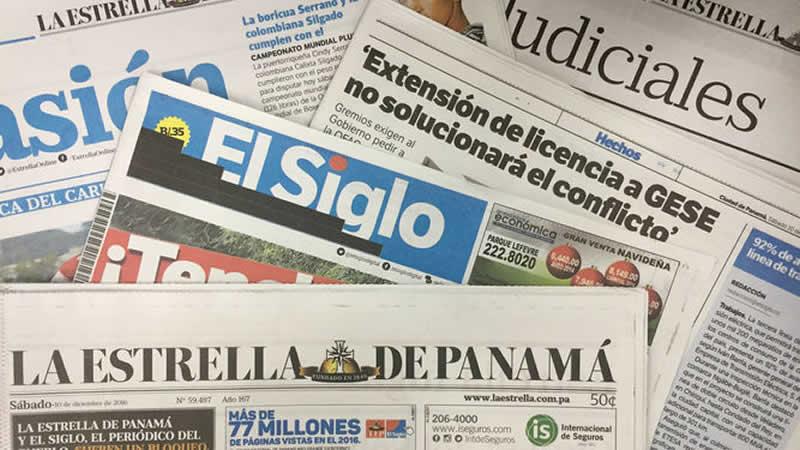 Diario Siglo-Estrella