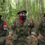 Colombia: Frente del ELN se atribuyó muerte de policías y militares