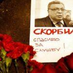 "Putin concede título de ""Héroe de Rusia"" a embajador asesinado en Ankara"