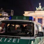 Año Nuevo: Europa festeja entre fuertes medidas de seguridad (VIDEO)