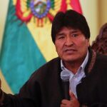 """Evo Morales insta a Chile a """"cumplir sus compromisos"""" y desminar frontera"""