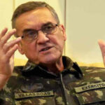 Brasil: Comandante del Ejército prevé agravamiento de crisis en el 2017