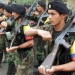 Colombia: Estado Mayor de las Farc separó a cinco mandos por disidencia