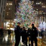 EEUU: Alerta del FBI por amenaza terrorista a iglesias y fiestas navideñas