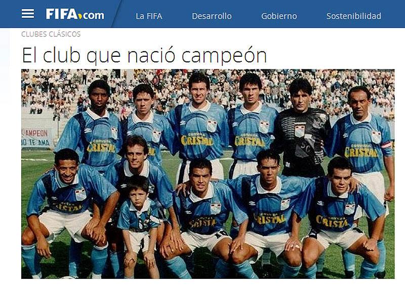 FIFACristal