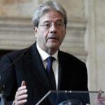 Italia: Paolo Gentiloni juró como primer ministro y presentó su gabinete