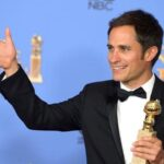 Globos de Oro: Gael García Bernal repite nominación a mejor actor