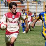Sport Rosario y Hualgayoc empatan 1-1 por la fecha 1 de la final de la Copa Perú