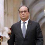 Francia: Hollande anuncia que no se presentará como candidato a reelección
