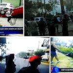 Huaycán: Detienen a ocho personas por disturbios en comisaría