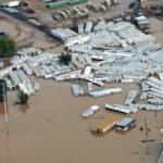 EEUU: Calentamiento global provocará tres veces más aguaceros extremos