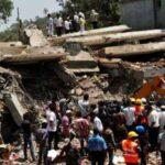 Al menos 10 muertos y varios desaparecidos tras derrumbe de mina en la India