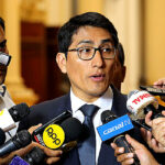 Segura: Fujimorismo elegirá un procurador que sea funcional a sus intereses