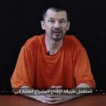 Irak: Periodista británico rehén del EI aparece nuevamente en vídeo