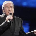José Luis Perales le cantará en su día a los enamorados de Puerto Rico