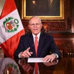 Kuczynski felicita a Lenín Moreno por triunfo electoral en Ecuador