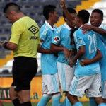 Conozca la nueva contratación del campeón Sporting Cristal