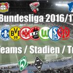Bundesliga: Resultados de la 27ª jornada y rol de próximos partidos