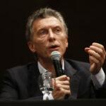 Argentina: Macri será operado por afección a las cuerdas vocales