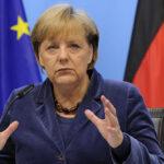 Alemania: Merkel ante comisión parlamentaria por escándalo Volkswagen