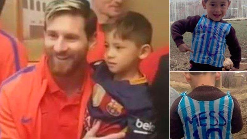 Messi-Murtaza