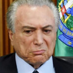 Brasil: Corte Suprema autoriza a la Policía a interrogar al presidente Temer