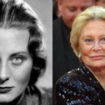 Michèle Morgan: 'los ojos más bellos del cine' muere a los 96 años
