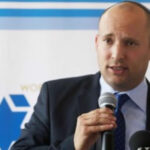 Afirman que nueva norma implicará fin para 'solución israelí-palestina'