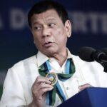 Duterte llama idiota al comisionado ONU que pidió se le investigara