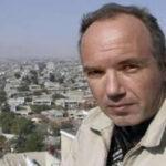RPS reclama a Panamá la liberación inmediata del periodista Okke Ornstein