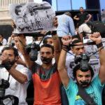 Egipto: Aprueban ley de control estatal a medios de comunicación